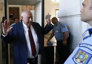 Dan Voiculescu poate fi eliberat conditionat, a decis instanta; hotararea nu este definitiva