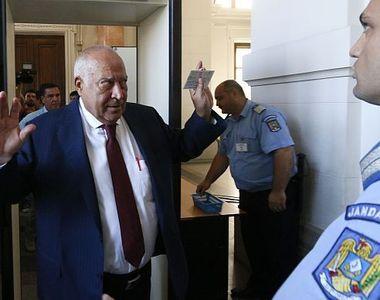 Dan Voiculescu poate fi eliberat conditionat, a decis instanta; hotararea nu este...