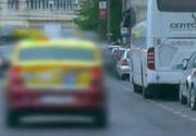 """Cum au ajuns sa fure taximetristii din Bucuresti. Uite cum te pacalesc la curse si cum masluiesc bonurile fiscale. """"Ceea ce fac ei se numeste frauda!"""""""