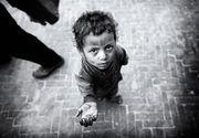 Peste 33% dintre copiii romani cu varsta de pana in sase ani sufera de privare materiala severa - Raportul care ne pune pe aceeasi treapta cu tarile sarace din lume