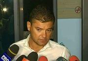Fostul deputat Cristian Boureanu, acuzat de ultraj dupa ce a insultat si lovit politisti, arestat preventiv