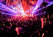 Amenzi de peste 40.000 de lei in urma unor controale facute vineri noapte in zonele cluburilor si barurilor din Capitala