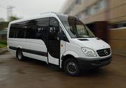 Controale la soferi de microbuze pentru transportul public! Peste 6.500 de amenzi au fost date si 372 de permise auto suspendate