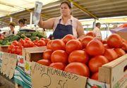 Vesti bune pentru producatorii de rosii! Cand isi vor primi subventiile
