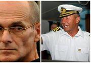 "Schimb dur de replici Traian Basescu - Cristian Tudor Popescu: ""Un tarcovnic pitigaiat plin de rahat""/ ""Manipulator murdar, vorbitor de basic inglis"""
