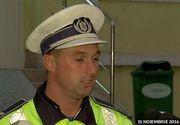 Cine este politistul pe care Cristian Boureanu il acuza ca l-ar fi injurat