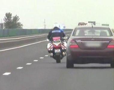 Consecintele scandalului in care a fost implicat Cristian Boureanu. 32 de agenti de la...