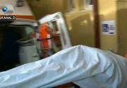 Medic: Pilotul ranit in urma prabusirii unui avion Mig 21 LanceR la Constanta nu isi poate misca picioarele