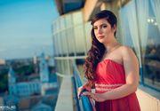 Larisa, o tanara de 20 de ani din Arad s-a sinucis in aceasta dimineata. Ea era studenta si fiica unui politist din judet