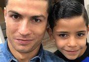 Cristiano Ronaldo si-a cumparat doi gemeni cu 200.000 de euro. Cum e posibil ca micutii sa fie tranzactionati ca la piata