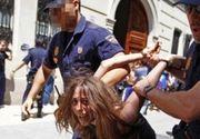 Grupare de hoti romani, prinsi in timp ce erau in vacanta la pescuit in Spania
