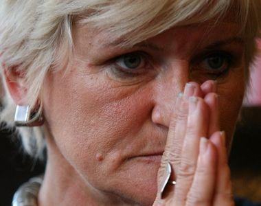 """Monica Tatoiu, despre cazul lui Cristian Boureanu: """"Erau opt politisti impotriva..."""