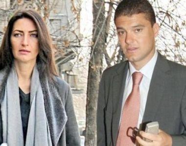 """Fosta sotie a lui Cristian Boureanu il ironizeaza dupa bataia cu politistul: """"Din..."""