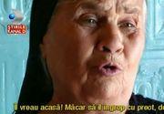Mama romanului mort de epuizare in Italia este devastata. La 82 de ani, nu-si mai doreste decat sa-si inmormanteze fiul crestineste, dar nu are bani sa il aduca in tara