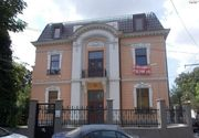 Vila interbelica din Bucuresti a lui Costel Casuneanu, vanduta la licitatie! Fostul rege al asfaltului, doborat de problemele cu justitia