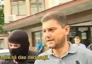 Magistratii au decis: Boureanu ramane in arest
