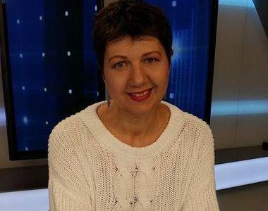 "Jurnalista Corina Dragotescu a plecat de la Romania TV: ""Ma simt mai bogata..."