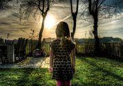 O fetita de 12 ani s-a sinucis pentru a-si ajuta familia! Cand au citit biletul de adio, parintii au impietrit
