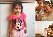 """""""Mi-am dus fetita la dentist si mi-au dat-o inapoi moarta!"""" O fetita in varsta de 3 ani a murit in timpul unei vizite la dentist"""