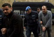 "Trei romani plecati la munca in Italia, condamnati pentru o crima care a socat intreaga peninsula. ""Victima s-a sufocat in propriul sange"""