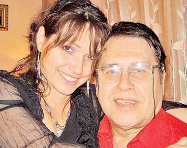Marius Teicu a ajuns iar la spital cu fiica lui! Compozitorul a fost vazut la Fundeni,...