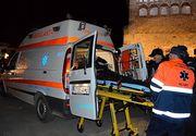 Incident socant in Bucuresti. Un preot a fost injunghiat de catre un enorias. Totul s-a petrecut in biserica la care acesta slujea