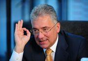 Prapad financiar pentru Adriean Videanu! Afacerile cu marmura si borduri ale fostului ministru al Economiei i-au provocat pierderi de 3,5 milioane de euro intr-un singur an!
