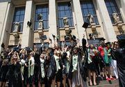 6 din 10 adolescenti care vor implini 18 ani anul acesta refuza sa se gandeasca macar la o facultate. Ar prefera sa se angajeze pe bani multi si o functie importanta