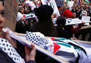 Trei surori romance, sechestrate in Gaza. Tinerele ar fi abuzate de tatal lor si vor sa se intoarca in tara