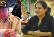 O chelnerita a servit ani de zile un barbat care o jignea! Dupa moartea lui a avut un soc: A primit o masina si 50.000 de dolari