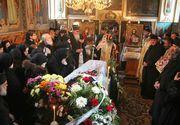 Doliu in Arhiepiscopia Targovistei! Un preot a murit la doar 35 de ani, rapus de o boala grava
