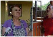 """""""Ce drept ai sa scoti oasele de acolo, fara clopot?"""". Razboi intre doua familii din Moldova pe un loc de veci din cimitir."""