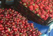 Un barbat din Iasi a ajuns de urgenta dupa ce a mancat acest fruct din piata! Ti se poate intampla si tie