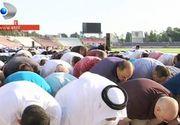 Musulmanii din intreaga lume sarbatoresc Ramazan Bairam