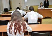 Probele scrise ale examenului de bacalaureat incep luni, cu examenul la limba romana