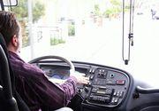 """Sofer de autobuz din Baia Mare, batut crunt de un grup de tigani care circulau fara bilet: """"S-a lovit cu capul de autobuz si si-a pierdut cunostinta"""""""