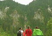 Cascada Cailor, coltul de rai din inima muntilor Rodnei! E unul dintre cele mai frumoase locuri din tara