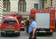 Simulare de cutremur la Banca Nationala a Romaniei! Iata cum a decurs operatiunea