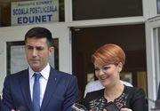 Presupusul iubit al Olgutei Vasilescu s-a injurat cu un roman din Marea Britanie! Senatorul Claudiu Manda a confirmat incidentul din urma cu doi ani