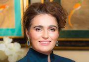 Venit de peste 25.000 de euro! Atat a fost castigul lunar al senatoarei Laura Scantei, care se lauda cu ceasuri si bijuterii de 100.000 de euro