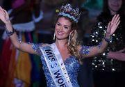 Asta e cea mai scumpa rochie din Romania. A fost purtata de Miss World 2015