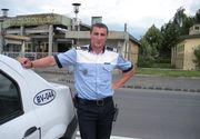 Godina, despre tanara ridicata de jandarmi la Cluj: A tinut sa joace gratuit un rol de circar. Cand o persoana instiga, trebuie indepartata. Ce spune Jandarmeria