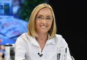 Gabriela Szabo va conduce clubul CSM Bucuresti
