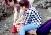 Eleva de 14 ani din Turda, batuta crunt de mai multe fete carora a refuzat sa le dea toti banii din portofel
