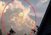"""Fenomen straniu pe cer, deasupra orasului bulgaresc Plovdiv: """"E un semn ca ne vegheaza"""""""