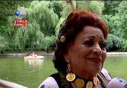 Maria Ciobanu face anuntul la 80 de ani. Ce spune indragita cantareata de muzica populara despre viata si cariera ei