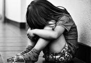 O fetita de 9 ani, atacata sexual de un prieten de familie.