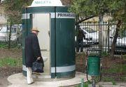 Gabriela Firea vrea sa plateasca aproape 12,5 milioane de euro plus TVA pentru inchirierea de toalete automate si toalete ecologice mobile
