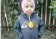 """Un copil de trei ani din Vrancea a murit calcat de o masina in fata portii. Soferul care a fugit de la fata locului este si acum in libertate. """"Copilul meu e mort, in pamant..."""""""