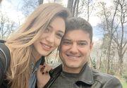 """Cristian Boureanu, extrem de agresiv cu iubita: """"Daca mai scoti un cuvant iti sparg dintii din gura! Vino ca te omor"""""""